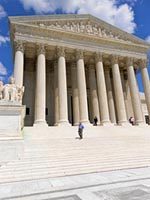 United States Supreme Court - Law Offices of William E. Maguire, Specializing In Trademark and Copyright Law, TrademarkEsq, TMEsq